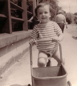 Cyril, 1966